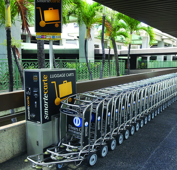 Baggage Carts Amp Airport Luggage Carts Woldcarte Cart